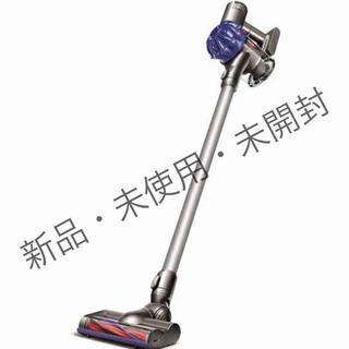 ダイソン(Dyson)の新品未開封 ダイソン V6 slim originサイクロン式コードレス 掃除機(掃除機)