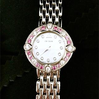 グランドセイコー(Grand Seiko)の限定品 クレドール 腕時計 ダイヤモンド(腕時計)
