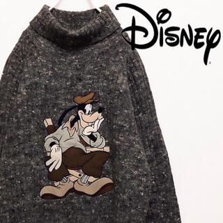 ディズニー(Disney)の【りは様専用】Disney グーフィー ニット(ニット/セーター)