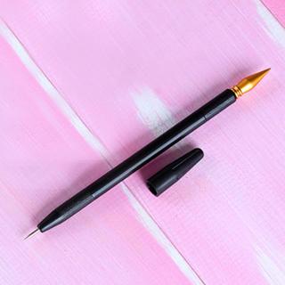スクラッチペン