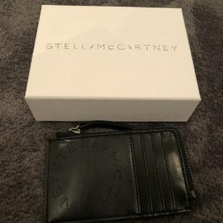 ステラマッカートニー(Stella McCartney)のステラマッカートニー コインケース カードケース付き 新品 未使用 (コインケース)