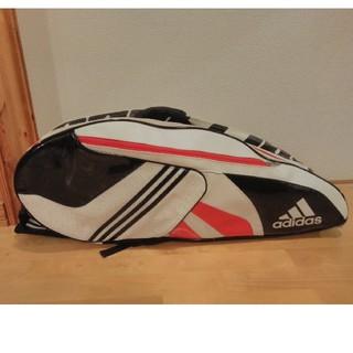 アディダス(adidas)のラケットバッグ アディダス(テニス)