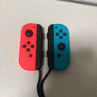 Nintendo Switch - ニンテンドースイッチ 任天堂スイッチ ジョイコン