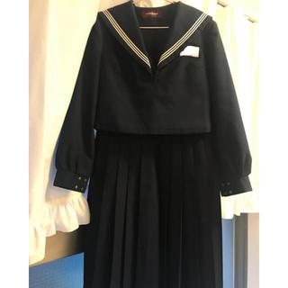 冬服 福岡 公立中学 セーラー服