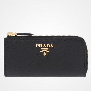 プラダ(PRADA)のプラダ キーケース 新品(キーケース)