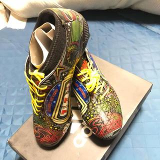 アディダス(adidas)のアディダス アディゼロ クレイジークイック マリス(ラグビー)