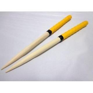 太鼓の達人 マイバチ φ18mm-360mm 黄色