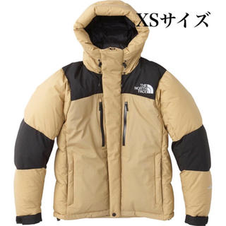 THE NORTH FACE - バルトロライト ケルプタン