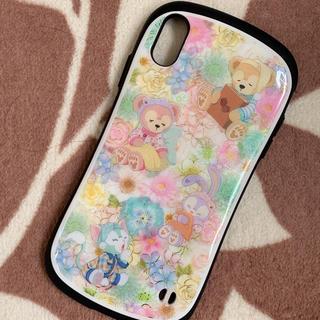ディズニー(Disney)のiFace iPhone XS Max ケース(iPhoneケース)