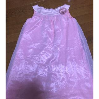 キャサリンコテージ(Catherine Cottage)のドレス140cm(ドレス/フォーマル)