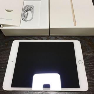 アップル(Apple)のipad mini 4 64GB (タブレット)