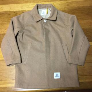 ビームス(BEAMS)のSMOOTHY(子供服)のAラインコート(コート)