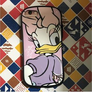 ディズニー(Disney)のデイジー スマホケース(iPhoneケース)