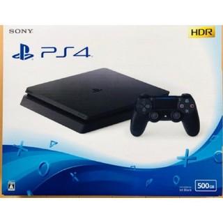 新品 未開封 保証付 PS4 本体 2200