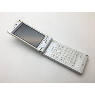 パナソニック(Panasonic)のP905i◆ドコモガラケーau契約時の下取り用 複数有 56(携帯電話本体)