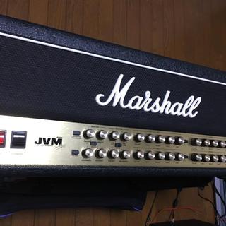 Marshall JVM410H マーシャル 真空管アンプ ヘッド
