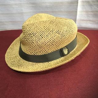 APE エイプ パイレーツ 麦わら ハット 帽子 正規品