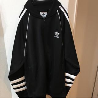 adidas - adidas アディダス ジャージ トラックジャケット☆新品
