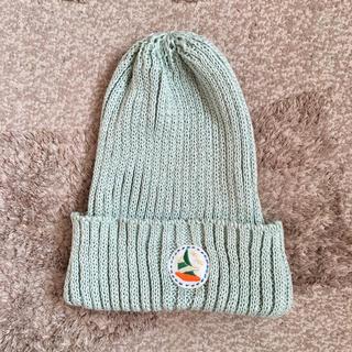 Iliann loeb ☺︎ リネン ニット帽