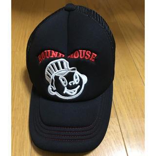 ラウンドハウス キャップ 帽子 新品