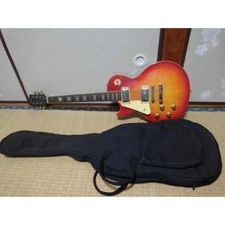 トーカイ Tokai エレキギター レスポール ラブロック ギターケース付
