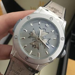 ウブロ メンズ腕時計 自動巻き 箱付き