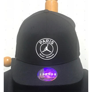PSG Paris Saint Gelman × Nike Jordan 帽子
