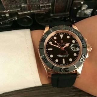 ロレックス腕時計機械自動巻き未使用