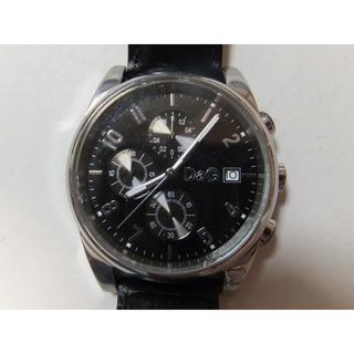ドルチェ&ガッパーナ腕時計