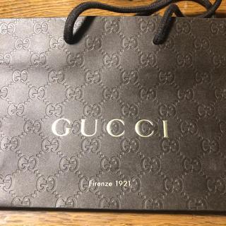 グッチ(Gucci)のGUCCI袋(その他)