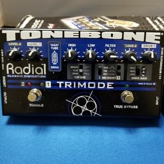 Radial Tonebone trimode ジャンク 送料込み