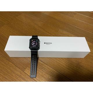 Apple Watch series 3 GPS ALUM 38mm