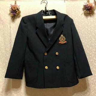 感謝sale♥3591♥男の子👦120㎝♥合わせやすいジャケット
