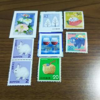 切手108
