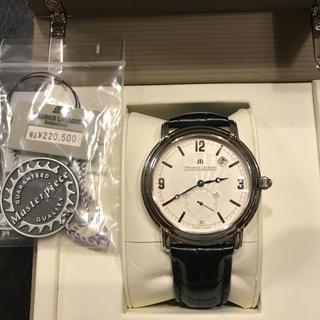 モーリスラクロア 腕時計