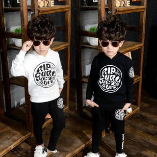 KSA45可愛い子供、キッズトップス+パンツ