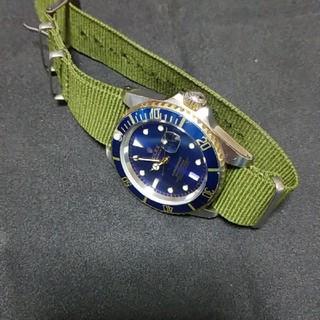 ノーブランドオートマチック時計