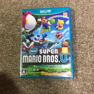 ニンテンドウ(任天堂)のWii WiiU ソフト(家庭用ゲームソフト)