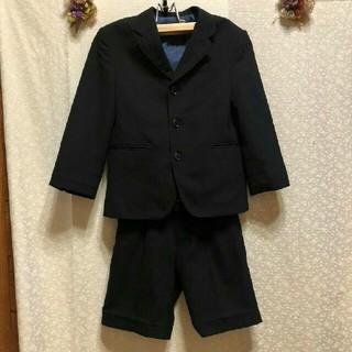 感謝sale♥3592♥男の子👦120㎝♥2点set 合わせやすいスーツ