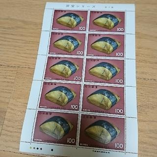 額面割れ切手 3040円分