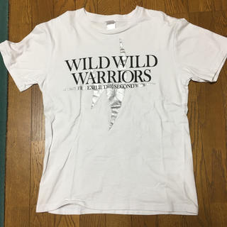 SECOND Tシャツ