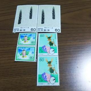 切手109
