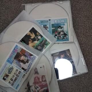 新品!!素人系DVD5枚セット