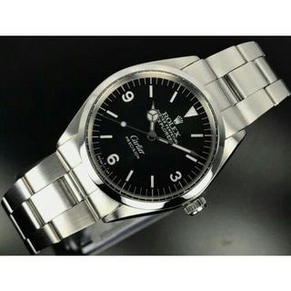ロレックス GMTマスター II 116710BLNR
