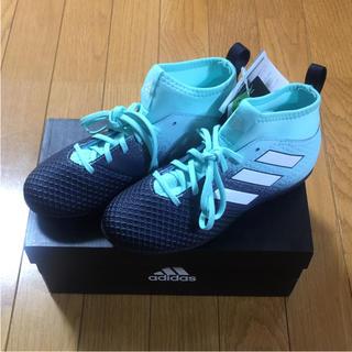 アディダス(adidas)のadidas アディダス サッカー トレーニングシューズ 23.5cm 新品(シューズ)