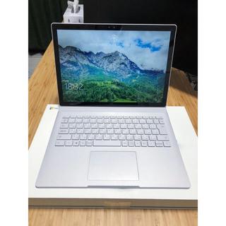 美品 Surface Book SW5-00006 Core i7