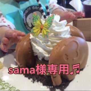 ☆sama様専用♬☆(茶)
