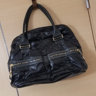 2412f0623e15 シーバイクロエ(SEE BY CHLOE)の美品 SEE BY CHLOE デイトリッパー ハンドバッグ(