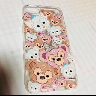 ディズニー(Disney)の激レア! 香港ディズニー 限定 iPhoneケース ♡*゜(iPhoneケース)