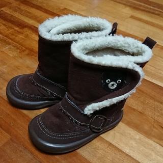 ダブルビー(DOUBLE.B)のブーツ 12センチ(ブーツ)